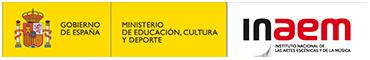 INAEM Instituto Nacional de las Artes Escénicas y de la Música