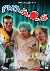 PayaS.O.S., de Teatro La Sonrisa